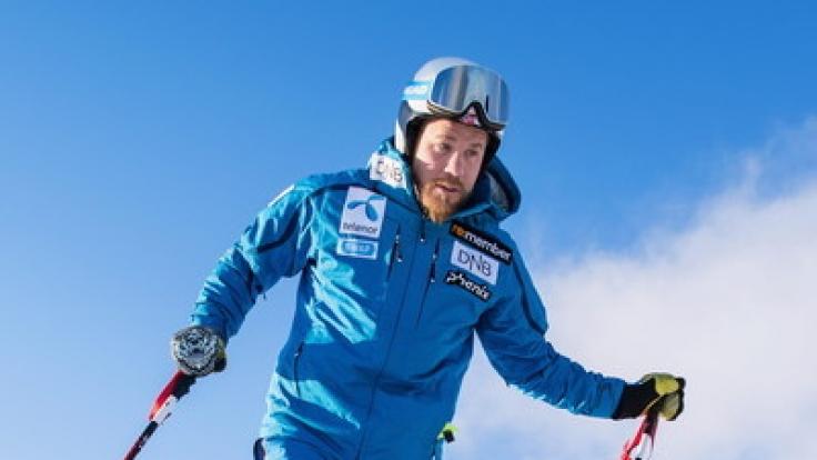 Der Norweger Kjetil Jansrud macht sich bereits für die neue Ski-alpin-Saison, die am 22. Oktober 2016 mit dem traditionellen Riesenslalom in Sölden/Tirol eröffnet wird.