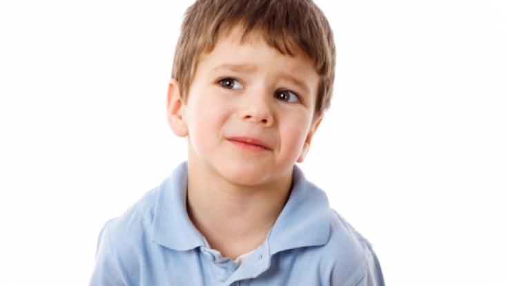 Die Bauchschmerzen eines kleinen Jungen wurden vom Arzt falsch diagnostiziert - zwei Monate später war das Kind tot (Symbolbild). (Foto)