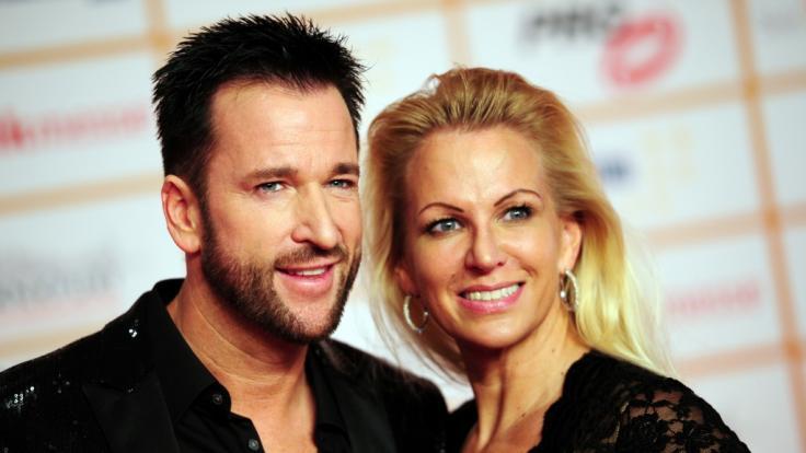 Michael Wendlers (links) Ex-Frau Claudia Norberg sucht im TV ihren Traummann. (Foto)