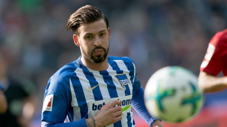 Heimspiel Hertha BSC: Die aktuellen Spielergebnisse der 1. Fußball-Bundesliga bei news.de.