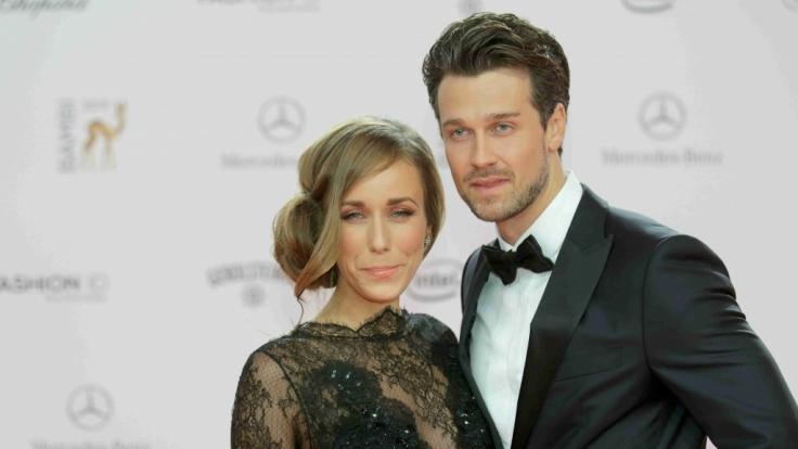 Seit 2013 sind Wayne Carpendale und seine Annemarie (geb. Warnkross) verheiratet.