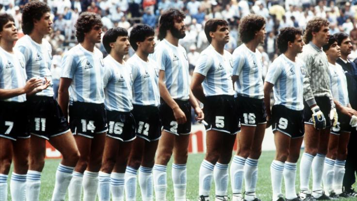 Der argentinische Fußballstar José Luis Brown ist tot.