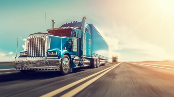 Ein Truckfahrer hat eine komplette Familie ausgelöscht. (Foto)