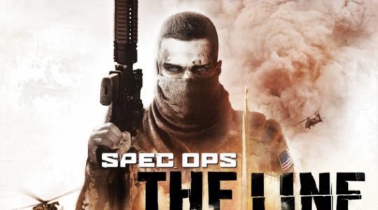 Spec Ops: The Line (Foto)