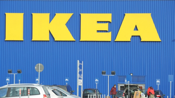 Das schwedische Möbelhaus Ikea verfügt über Filialen in 27 Ländern - zur Freude der Kunden.