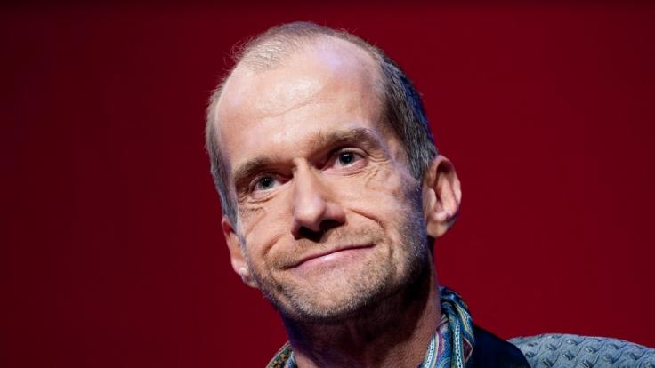 """Georg Uecker ist bereits seit 1987 Schauspieler bei der """"Lindenstraße"""". (Foto)"""