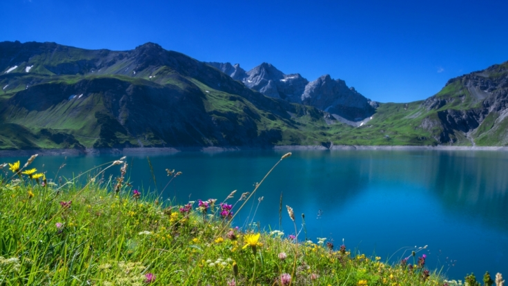 Die österreichische Region Voralberg hat Familien einiges zu bieten.