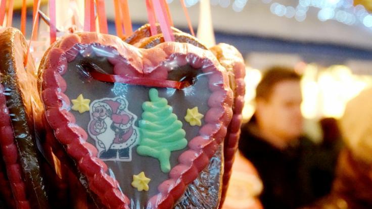 In einigen Städten bleiben die Buden für Weihnachtsmarkt-Besucher in diesem Jahr dicht. (Foto)