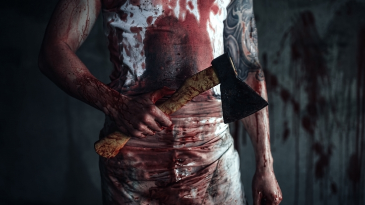 Trotz modernster Technik wurden viele Serienmörder nie gefasst. (Foto)
