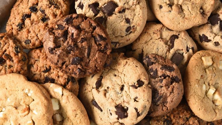 Aktuell muss die GEPA mbH Cookies zurückrufen. (Foto)
