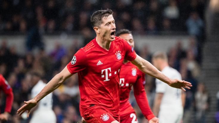 Champions League 2019 20 In Tv Live Stream Heute Fc