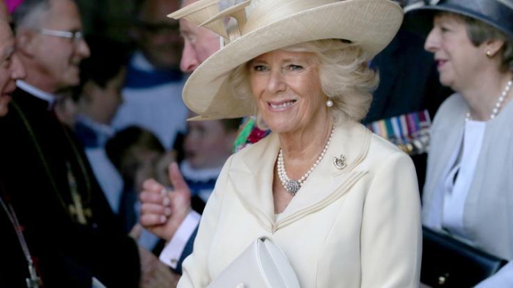 Zu welchen Tricks war Camilla wirklich in der Lage? (Foto)