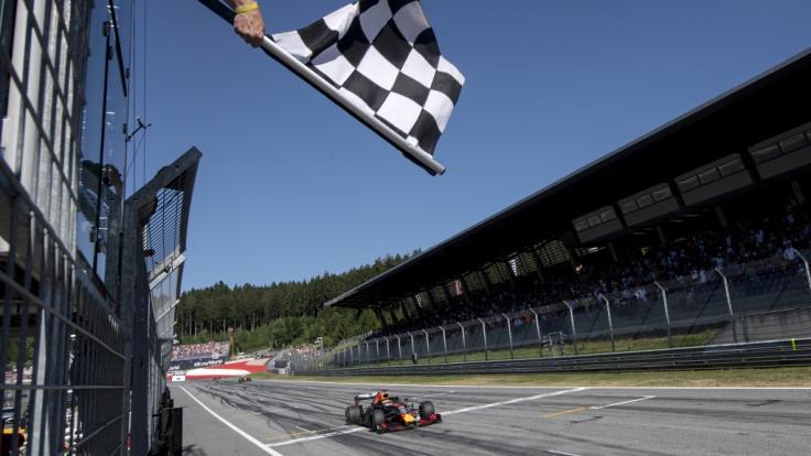 Die Formel-1-Saison 2020 beginnt am Wochenende vom 3. bis 5. Juli mit dem Großen Preis von Österreich in Spielberg. (Foto)