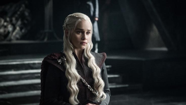Greift Daenerys jetzt mit ihren Drachen an?
