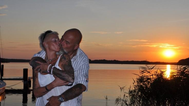 Wird die Liebe von Andreas und Susi halten? (Foto)