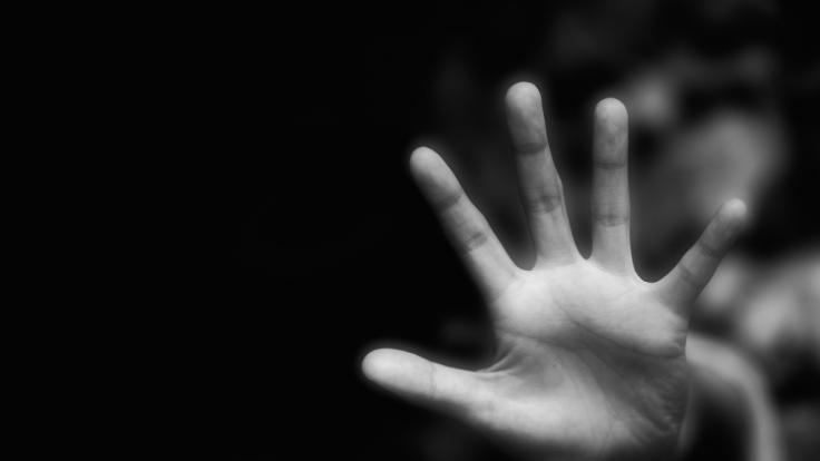 Der 44-jährige Iraner soll eine 21-Jährige vergewaltigt haben. (Foto)