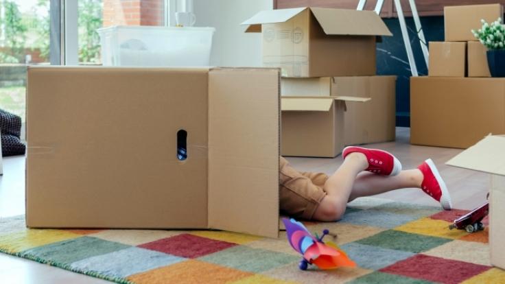Ein vierjähriger Junge aus dem US-Bundesstaat Utah ist tot aufgefunden worden, nachdem er in seine Spielzeugkiste geklettert war und erstickte (Symbolbild). (Foto)