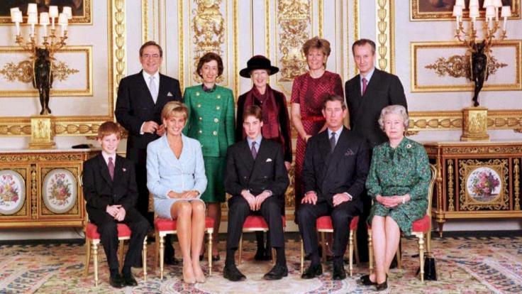 Feuerteufel im Königshaus! Einer dieser britischen Royals hätte um ein Haar den Palast in Schutt und Asche gelegt.