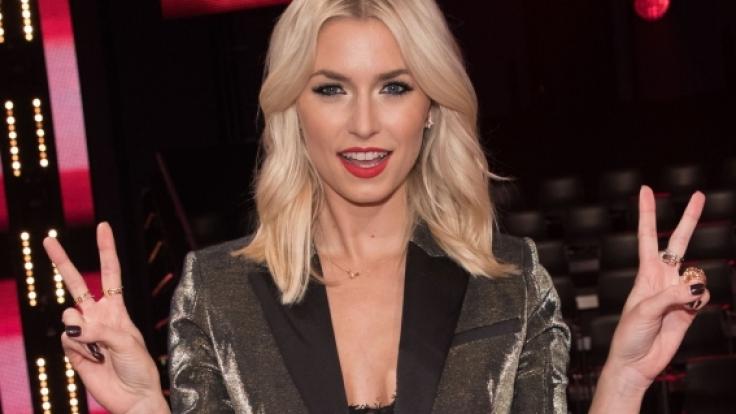 Lena Gercke wird von ihren Fans scharf kritisiert.