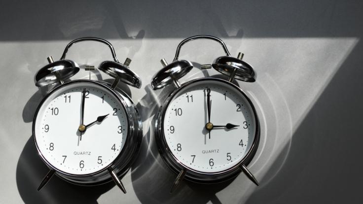Wann Werden Die Uhren Umgestellt