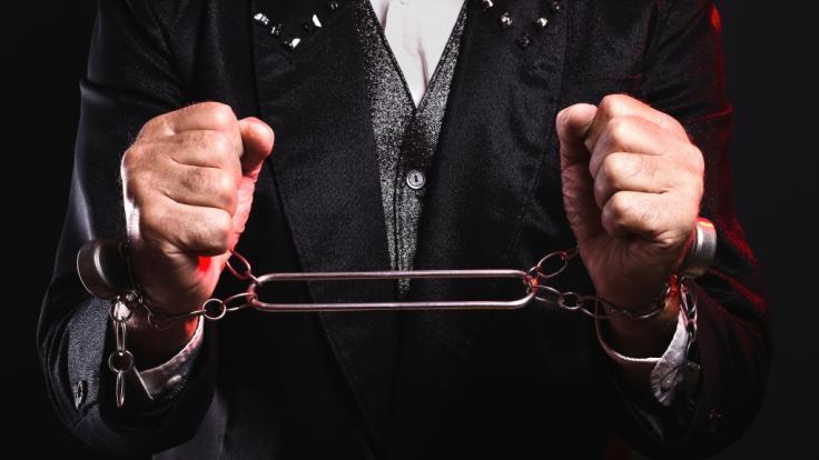 In Indien kam ein Magier bei einem misslungenen Zaubertrick ums Leben. (Symbolbild)