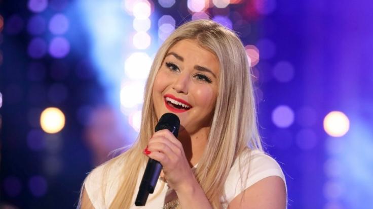 """Beatrice Egli gehört seit ihrem Durchbruch bei """"Deutschland sucht den Superstar"""" zu den Lieblingen der Musikwelt. (Foto)"""