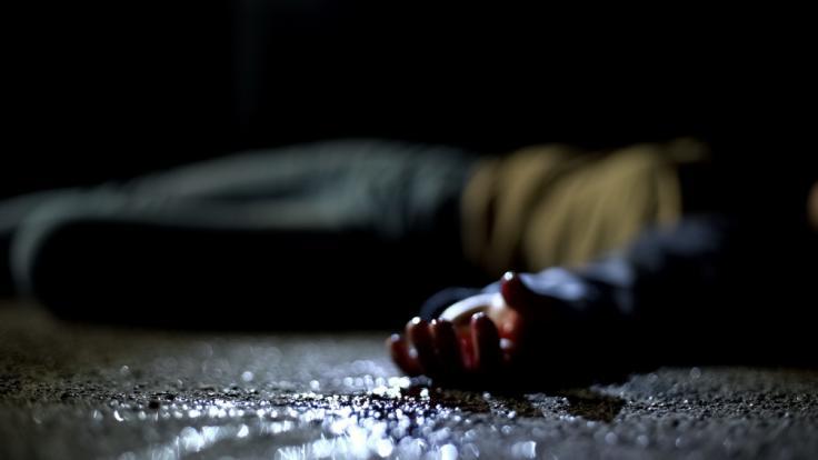 Eine obdachlose Frau wurde vor einer Kirche ermordet. (Symbolfoto) (Foto)
