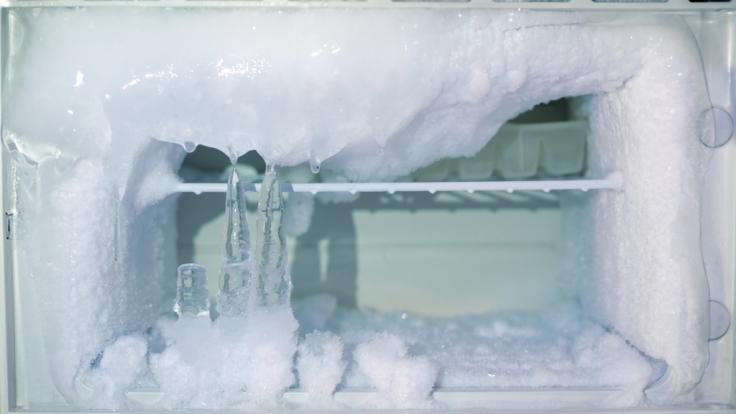 Eine vermisste Frau aus dem US-Bundesstaat Oklahoma wurde ermordet und verstümmelt in einer Tiefkühltruhe entdeckt (Symbolbild). (Foto)
