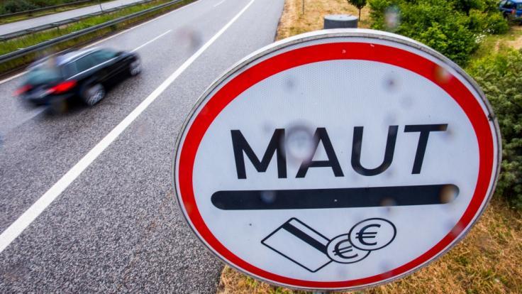 Die Pkw-Maut in Deutschland ist nach einem Urteil des Europäischen Gerichtshofs (EuGH) rechtswidrig.