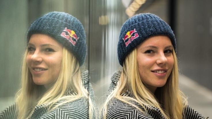 Lisa Zimmermann verzichtet auf die Olympischen Winterspiele 2018 wegen eines Kreuzbandrisses. (Foto)