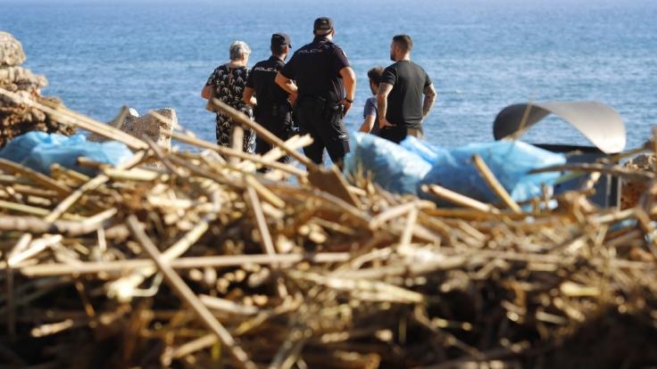 Der Klimawandel verschärft nach Ansicht von Forschern viele Umweltprobleme im Mittelmeerraum. (Foto)
