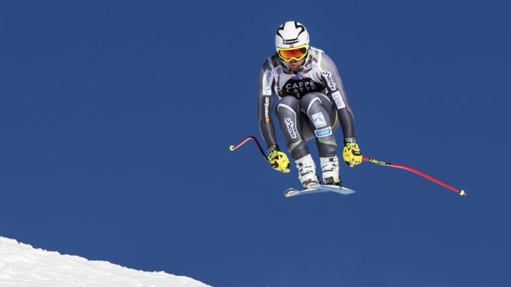 Im Ski-alpin-Weltcup 2019/20 der Herren stehen vom 17. bis 19. Januar 2020 Kombination, Abfahrt und Slalom in Wengen (Schweiz) auf dem Programm. (Foto)