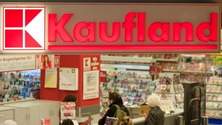 Die Lebensmittelkette Kaufland ruft eine bestimmte Sorte Königsberger Klöpse zurück.