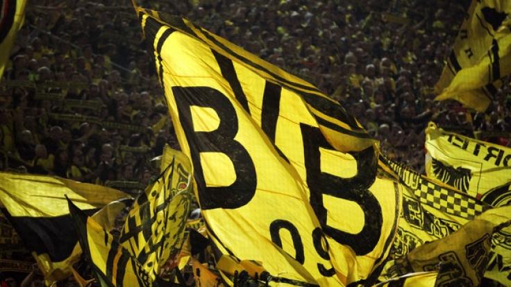 Im Viertelfinale der Champions League trifft Borussia Dortmund auf den AS Monaco.