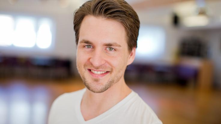Alexander Klaws würde gerne mit Helene Fischer arbeiten.