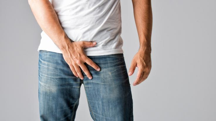 Der US-Amerikaner ist mit einer Penislänge von 34 Zentimetern der amtierende Weltrekordhalter (Symbolfoto).