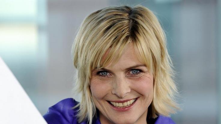 Barbara Hahlweg moderiert ZDF-Sendung «Mona Lisa» (Foto)