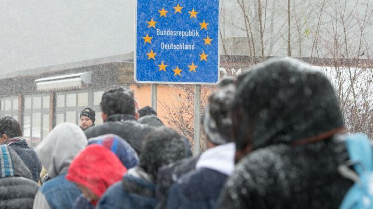 Die CDU will in der Migrationspolitik