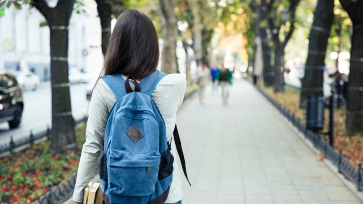 Sex-Fotos gegen Schularbeiten: In Österreich muss sich nun ein Lehrer vor Gericht verantworten. (Symbolbild) (Foto)