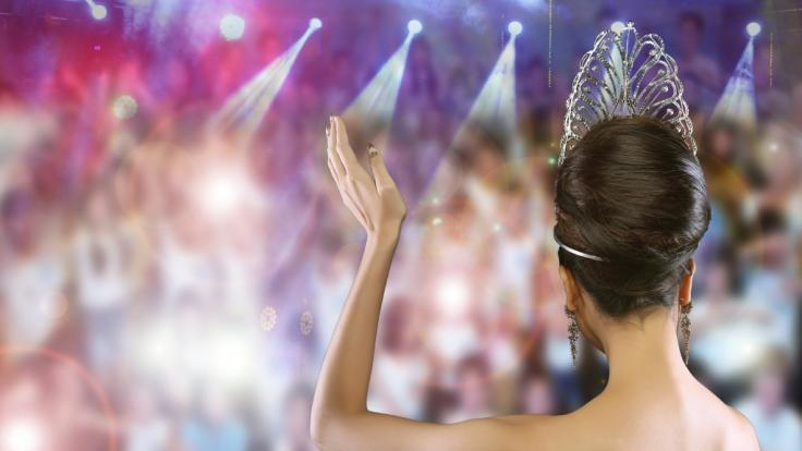 Eine Schönheitskönigin hat sich zum Sieg gehackt. Jetzt drohen ihr bis zu 16 Jahre Haft. (Foto)
