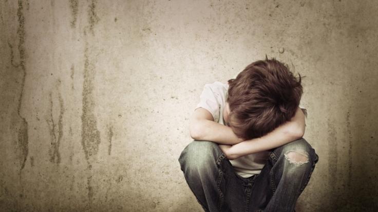 Ein sieben Jahre alter Junge ist in Großbritannien erfroren, nachdem er von seiner Mutter stundenlang ausgesperrt wurde (Symbolbild). (Foto)