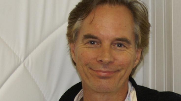 Neuropsychologe Professor Erich Kasten beschäftigt sich mit Vorahnungen und Visionen. (Foto)