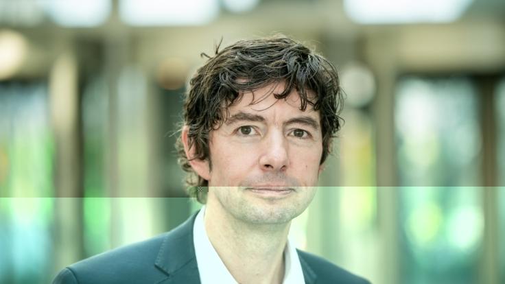 Christian Drosten zeigt sich hoffnungsvoll: Corona-Mutationen könnten Ausbreitung verhindern. (Foto)