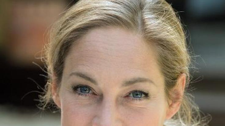 """Sophie von Kessel: """"Ich bin sehr ungeduldig mit mir selbst."""" (Foto)"""