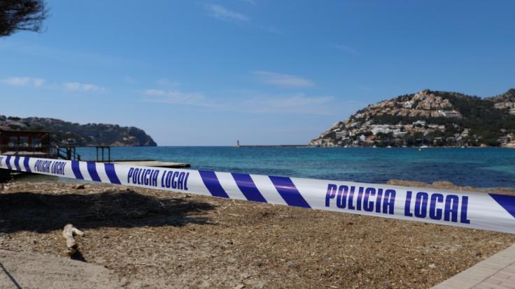 Mallorca soll bis August dicht machen. (Foto)