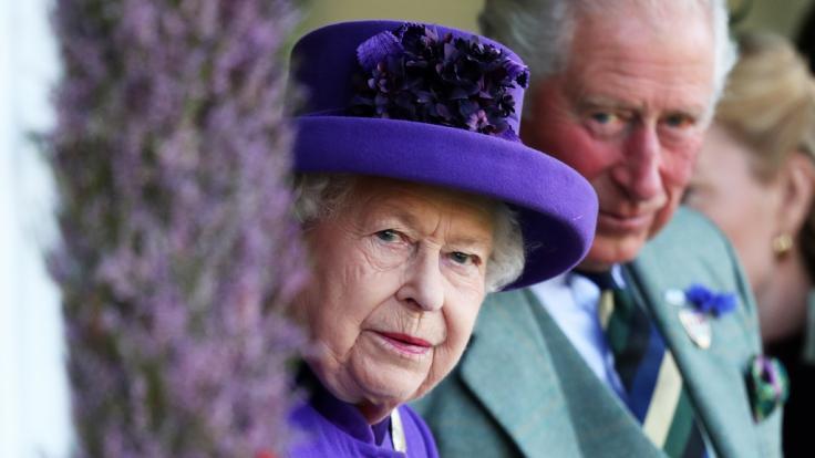 Was passiert, wenn Prinz Charles vor Queen Elizabeth II. stirbt?