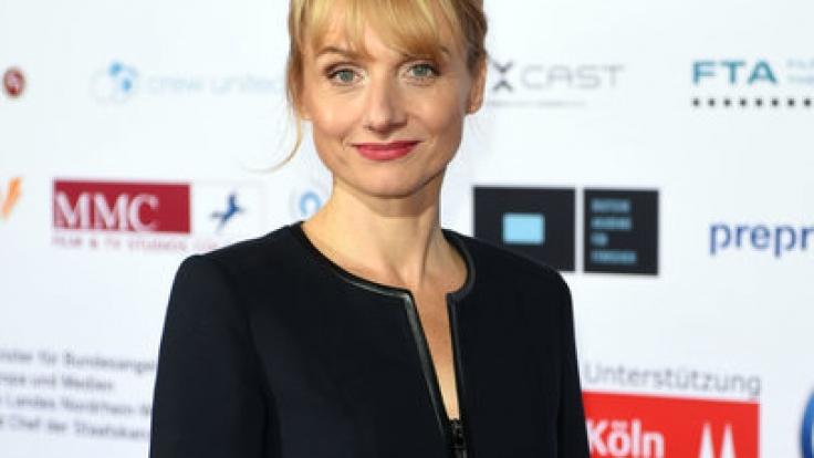 Christina Große ist eines der größten Talente der deutschen Schauspiellandschaft. (Foto)