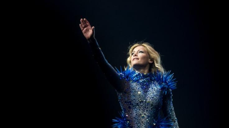 Helene Fischer Show 2017 Enthullt Mit Diesen Gasten Feiert Helene