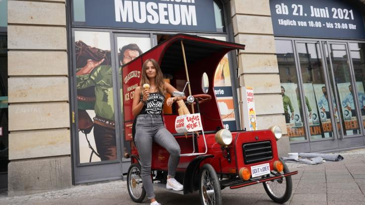 Am 27. Juni 2021, dem fünften Todestag von Bud Spencer, öffnet ein Berlin ein dem Schauspieler gewidmetes Museum. (Foto)