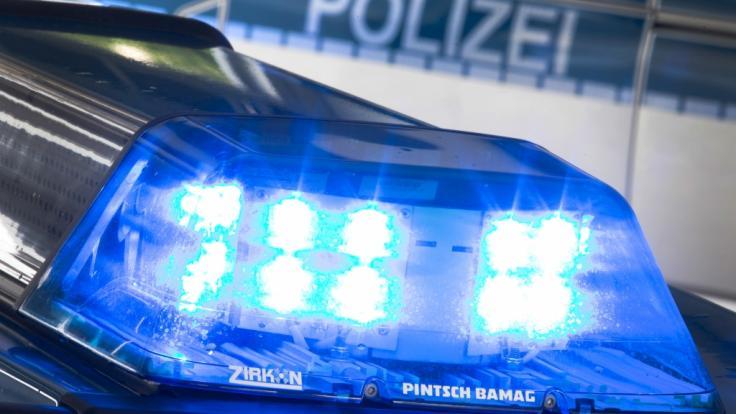 Die Leiche einer seit Tagen vermissten 26-Jährigen wurde in einem alten Nazi-Bunker bei Oranienburg entdeckt (Symbolbild). (Foto)